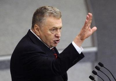 Жириновский не одобрил намерение депутатов ЛДПР запретить мигрантам говорить на родном языке