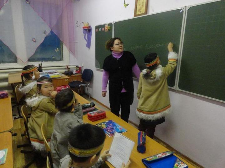 Эвенкийская молодежь Бурятии ждет открытия языковых курсов в районах