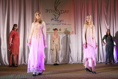 Лучших молодых модельеров назовут в Казани