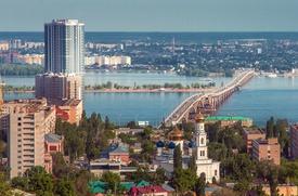 """Этнокультурный проект """"Национальная деревня"""" организуют в Саратовской области"""