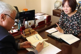 "Тувинский эпос ""Хунан-Кара"" переведут на якутский язык"