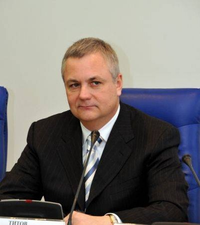На место уволенного главы Комитета по делам национальностей Волгограда назначили экс-депутата