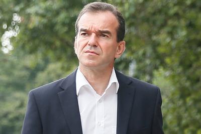 Главу Кубани попросили разобраться с задержанием парней за лезгинку