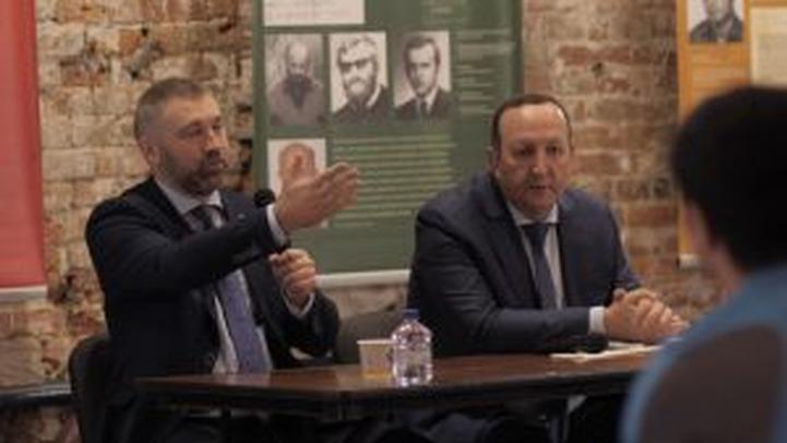 В Москве проведут бесплатную консультацию для мигрантов