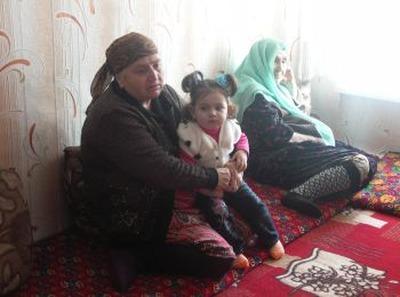 Правозащитники заявили о системном характере дискриминации турок-месхетинцев