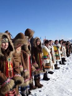 Секретарь Совбеза РФ пообещал создать фонд поддержки коренных малочисленных народов
