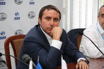 Госсовет Крыма рассмотрит отставку вице-премьера от крымских татар