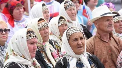 """""""Пеледыш пайрем"""" в Марий Эл отметят концертом и танцами"""