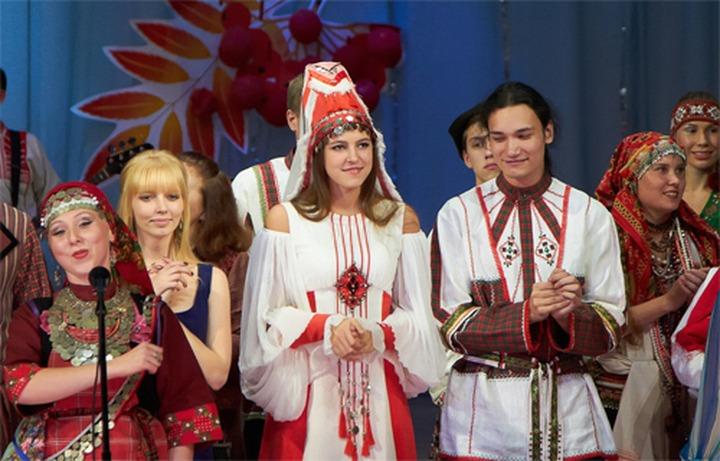 """Фестиваль молодежной этнокультуры """"Палэзян"""" начался в Удмуртии"""