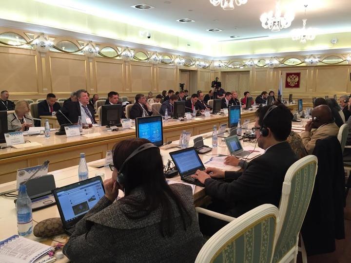 Эксперт постоянного форума ООН назвала Ямал образцом для всего мира