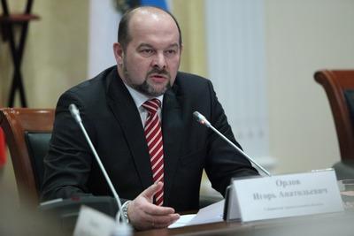В Архангельской области создали совет по межнациональным отношениям