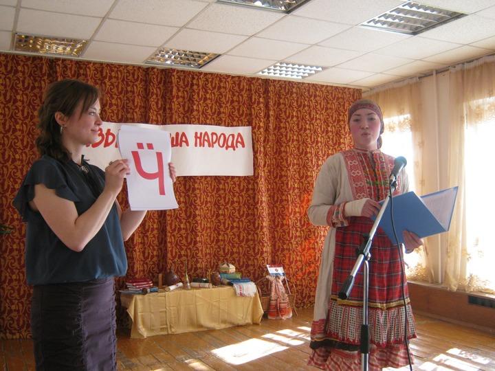 В Удмуртии откроют летний лагерь удмуртского языка