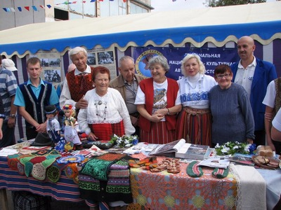 Фильм об эстонцах Крыма снимут на полуострове