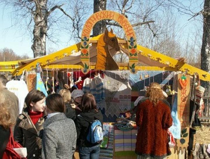 Башкирские марийцы отметили Гусиный праздник