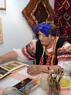 Курганцам покажут южноуральское мастерство