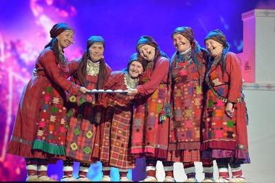 """""""Бабушки из Бураново"""" выступят в Ижевске на День народного единства"""