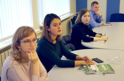 Летняя школа венгерского языка и культуры впервые открылась в Коми