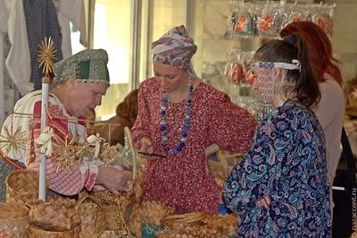 Жители Ямала познакомятся с героями сказок народов России