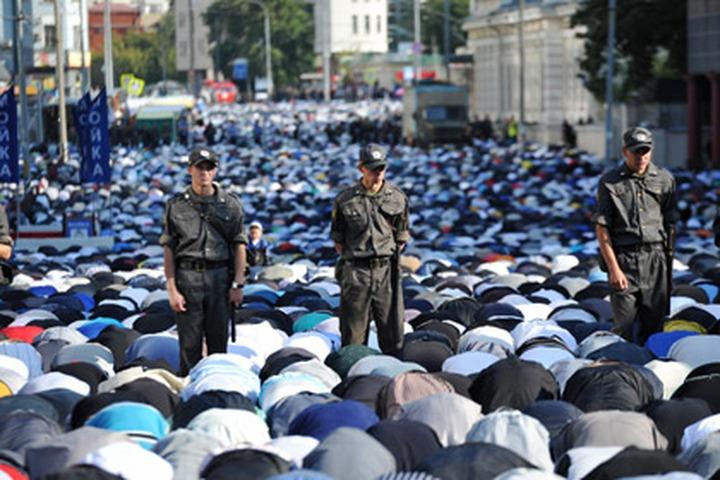 Кадыров перепутал названия мусульманских праздников в своем поздравлении