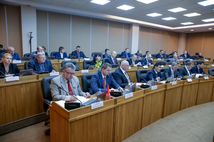 В Приморье приняли закон о поддержке коренных народов