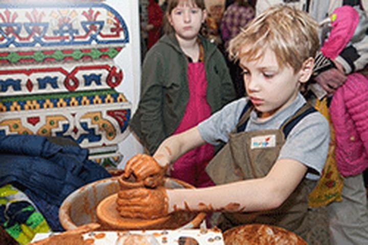 Пермскую ярмарку посвятят финно-угорским народам