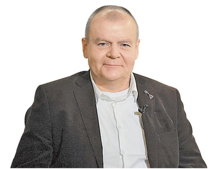 "Вячеслав Поставнин - Президент фонда ""Миграция XXI век"""