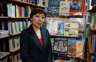 Представительница ненцев стала сенатором от НАО
