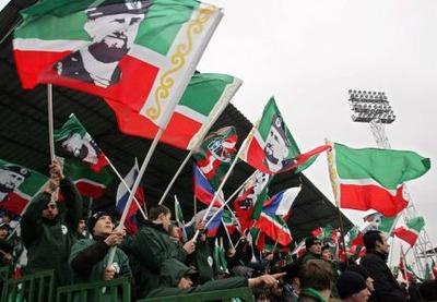 Левада-центр: Не все россияне воспринимают Чечню частью России