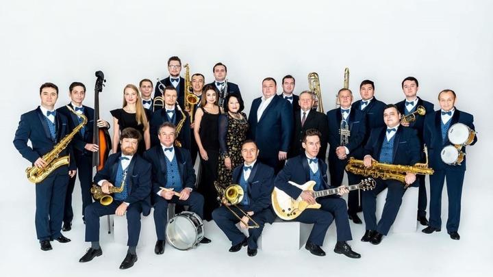 Альбом с народными песнями выпустит филармонический джаз-оркестр Татарстана