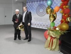 Награду за вклад в межнациональный мир вручили в Коми