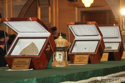 Эксперт о выставке исламских реликвий: Нарастающая религиозность умножает конфликт