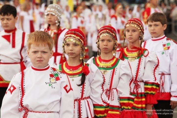 В Москве отпразднуют чувашский Акатуй