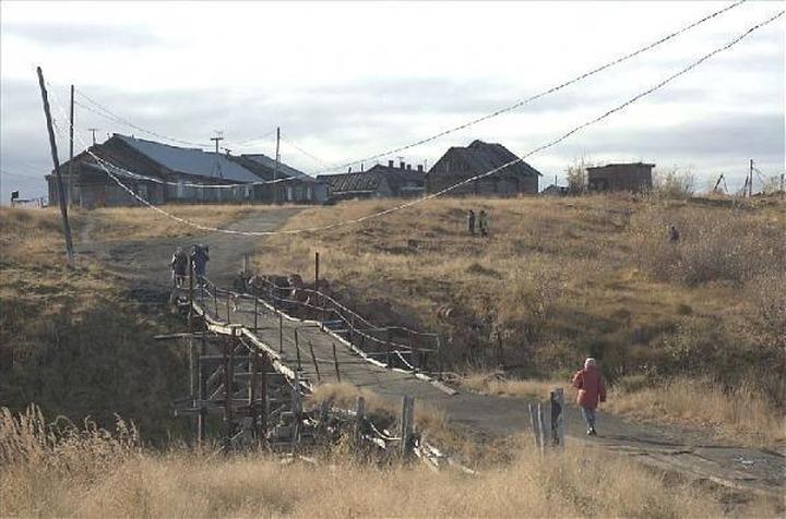 Красноярский край выделит 10 млн рублей на транспортировку умерших с Таймыра