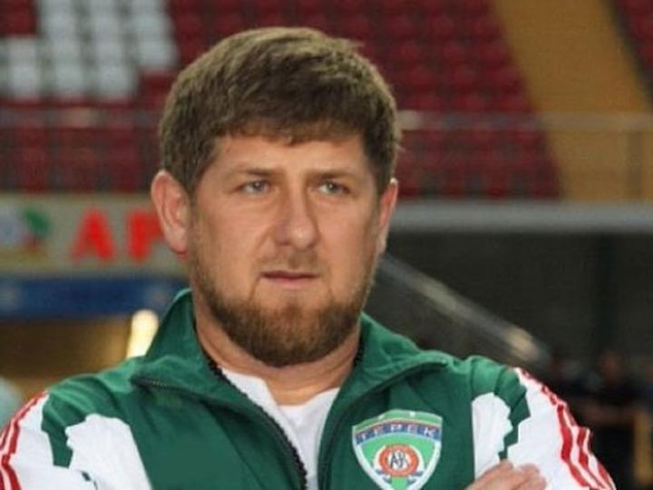 Кадыров оправдал избиение футболиста традициями