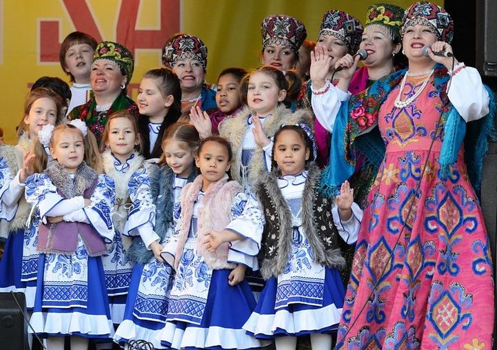 В Кирове выбрали лучших исполнителей русских песен