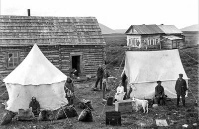 День этнографа отмечается в России 17 июля