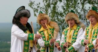 В ХМАО татаро-башкирское общество устроит творческий вечер