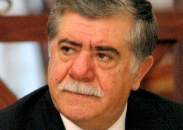 ФНКА азербайджанцев требует проверить слова Жириновского о каспийцах на экстремизм