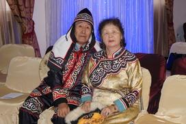 В Хабаровске прошел первый Фестиваль народных традиций