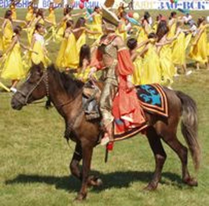 В Хакассии отметят народный праздник урожая Уртун-той