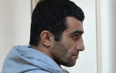 Защита Зейналова обжалует решение суда об аресте