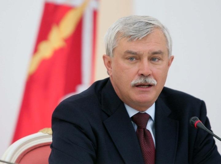 Полтавченко: Нужно требовать от мигрантов соблюдения принятых в Санкт-Петербурге и в стране норм поведения