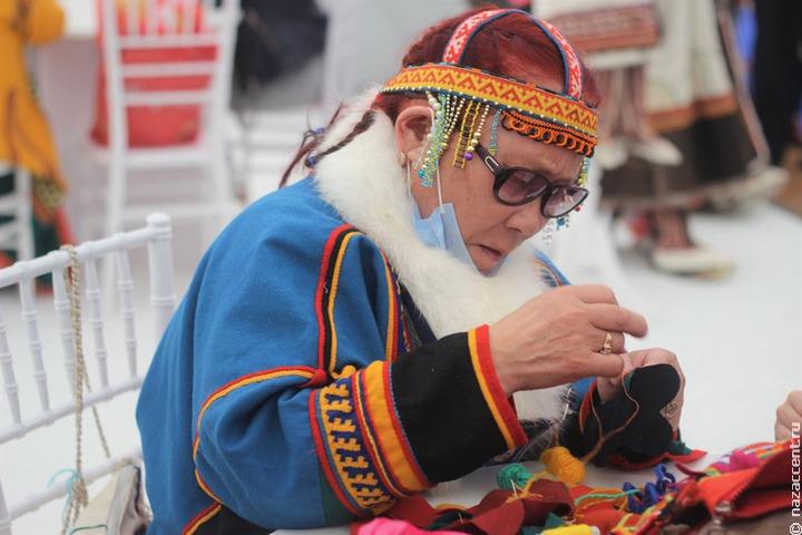 Права северных народов на их культуру хотят защитить реестром интеллектуальной собственности