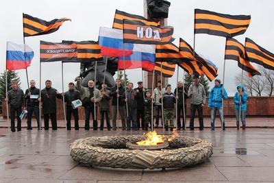 Севастопольский казачий атаман признал рост недовольства Россией