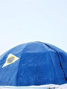Чукотские оленеводы получат мобильные яранги нового поколения