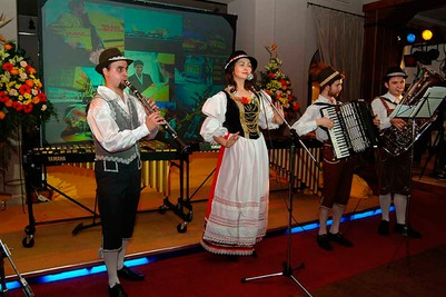 В Тюменской области пройдут Дни немецкой культуры