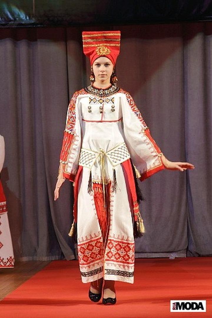 Ценителям высокой моды придётся ехать в Якутию