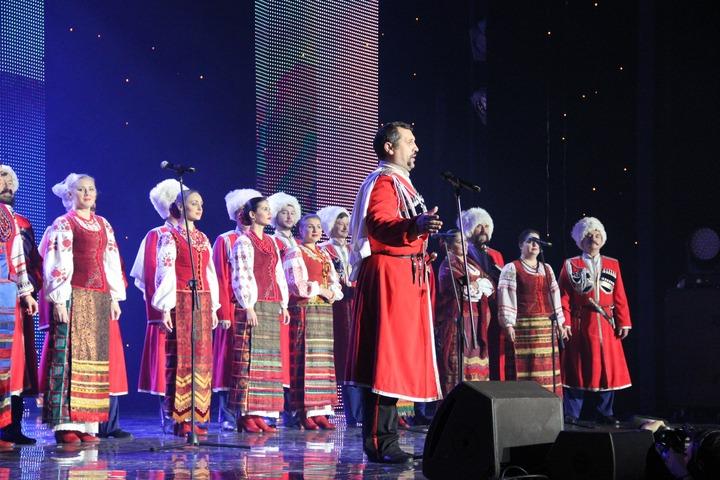 "На ""НацАкценте"" появился раздел Афиша"