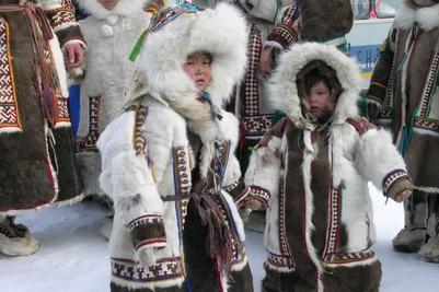 Фольклор коренных народов Югры будет систематизирован