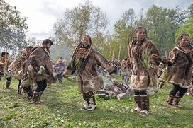 """Участники танцевального марафона """"Алхалалалай"""" установили новый рекорд"""